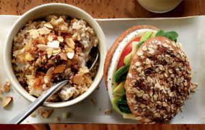 Panera ~ Eliminating Artificial Ingredients and Perservatives