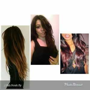 To Dye My Hair or Not